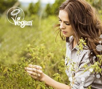 Vegan kosmeetika Esse