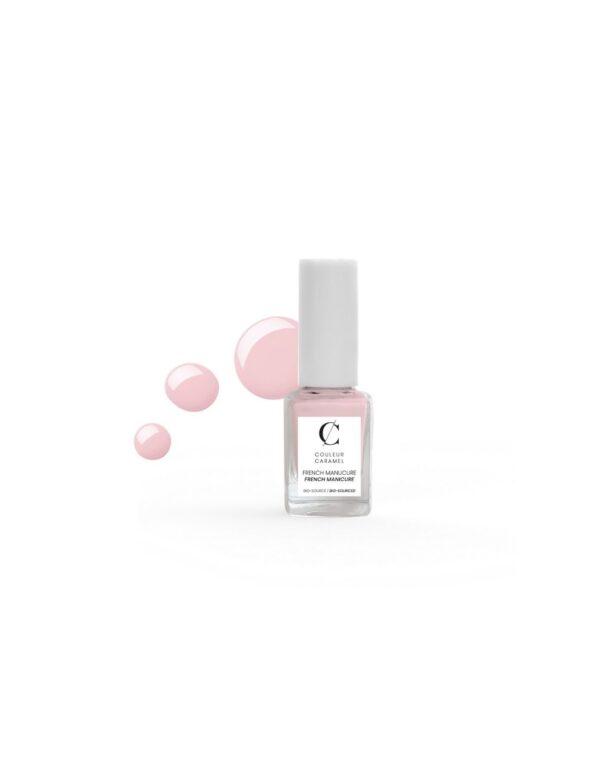küünelakk French manicure nr 03 Rose 11 ml